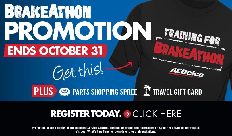 Breakathon